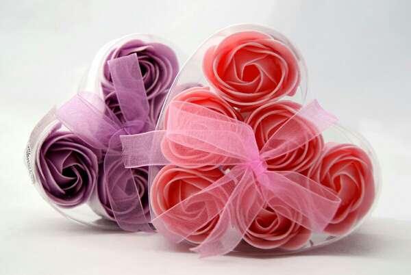 Imagen Rosas perfumadas