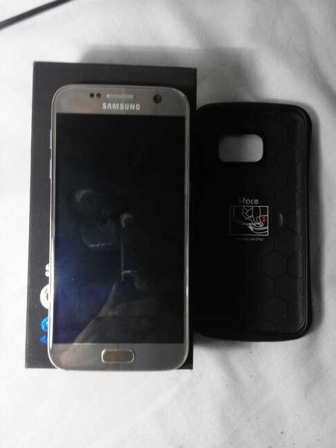 Imagen producto Samsung Galaxy S7 libre 2