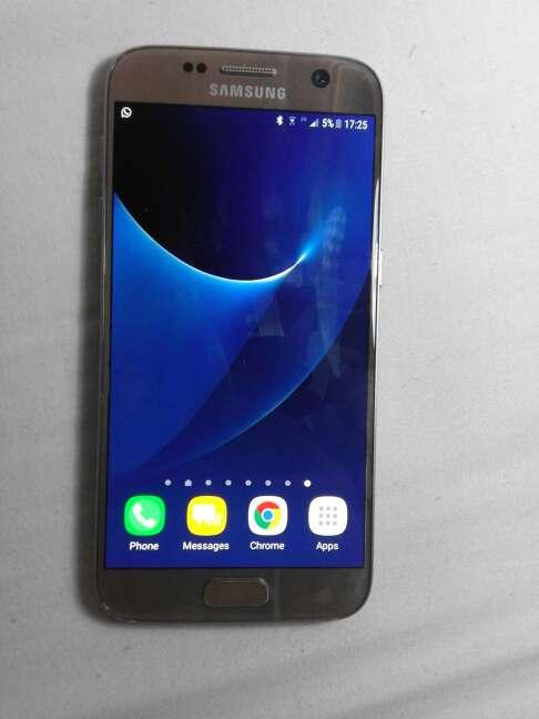 Imagen Samsung Galaxy S7 libre