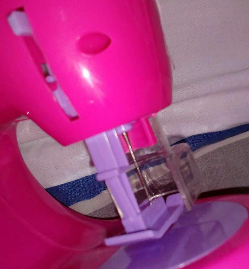 Imagen producto Maquina de coser de juguete  2