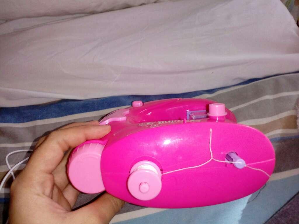 Imagen producto Maquina de coser de juguete  3