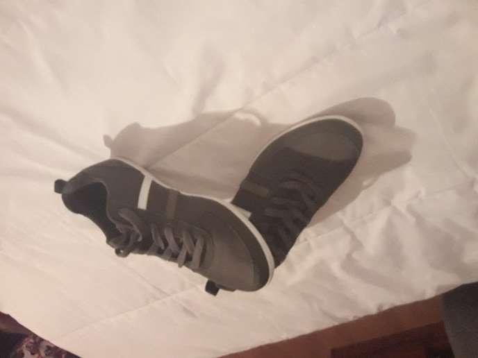 Imagen producto Vendo zapatos de salir 2