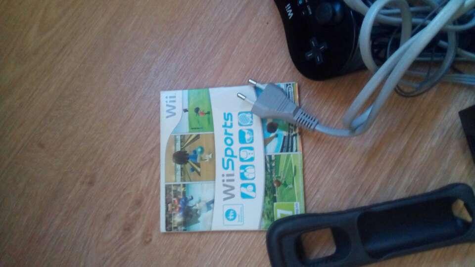 Imagen producto Wii con mandos 3
