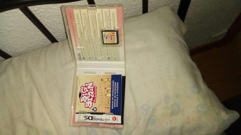 Imagen producto Juegos nintendo ds 4