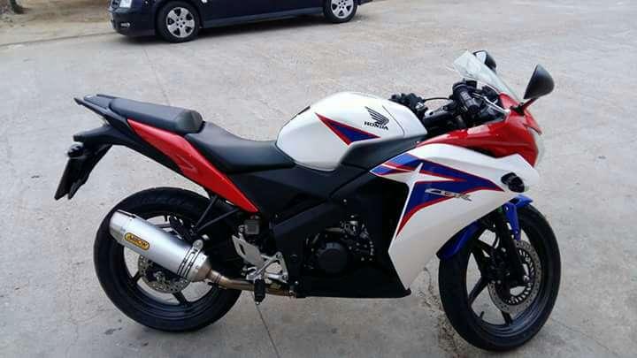 Imagen se vende moto a buen precio.Buen cuidado.