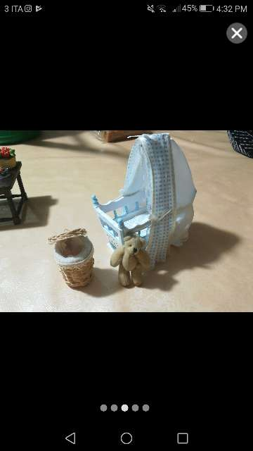 Imagen producto Dollhouse fornitures 2