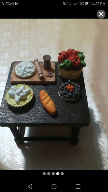 Imagen producto Dollhouse fornitures 4
