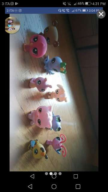 Imagen producto Various Toys 4