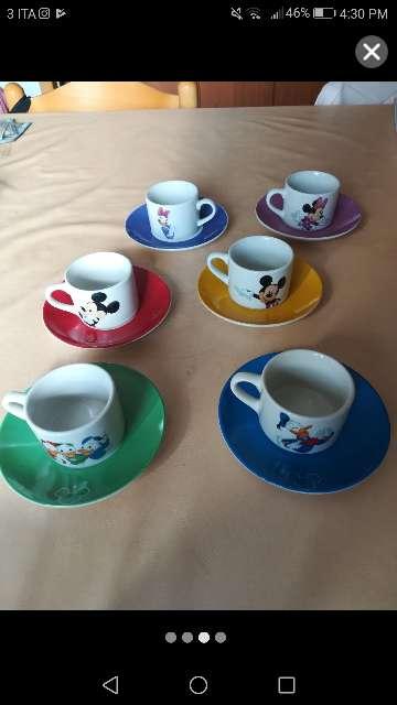 Imagen Disney Coffee-set