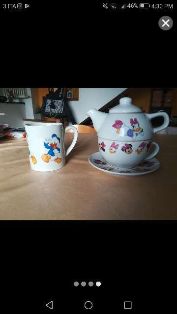 Imagen producto Disney Coffee-set 3