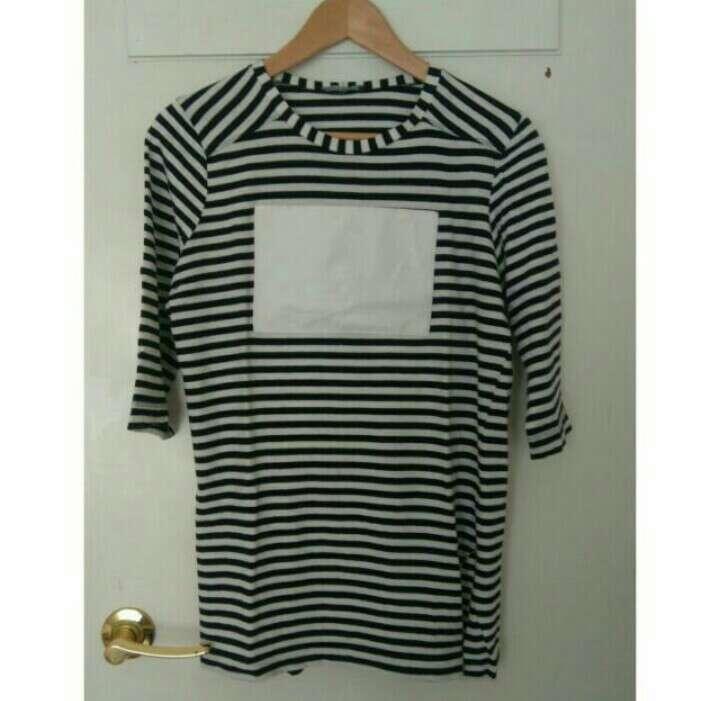 Imagen producto Camiseta larguita 2