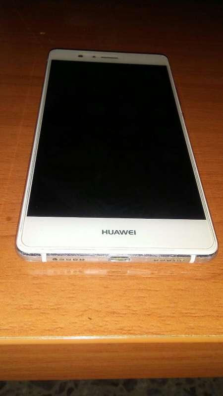 Imagen Huawei p9 lite blanco