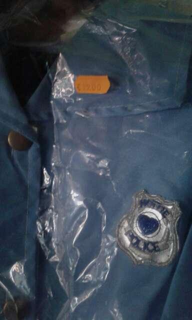 Imagen producto Disfraz de Policia 2