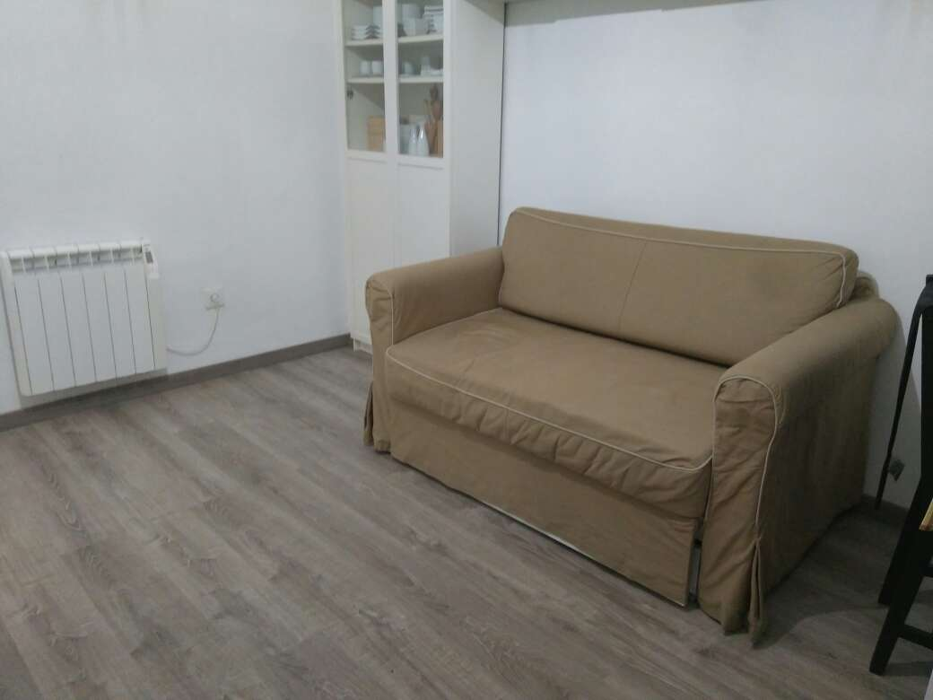 Imagen Sofá cama Ikea