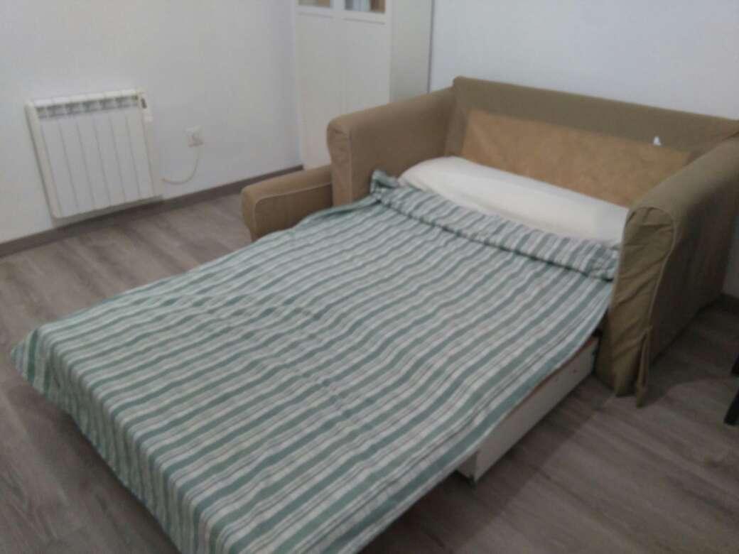 Imagen producto Sofá cama Ikea 2