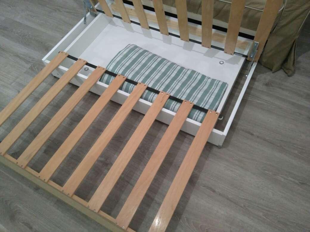 Imagen producto Sofá cama Ikea 3
