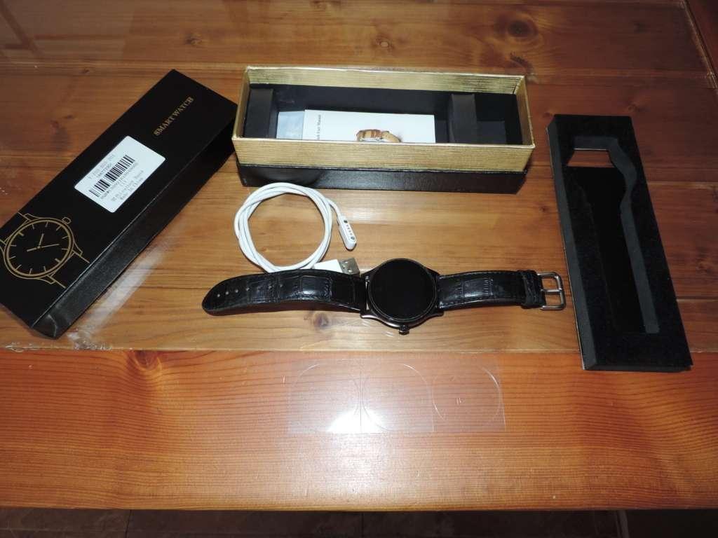Imagen Smartwatch K88h