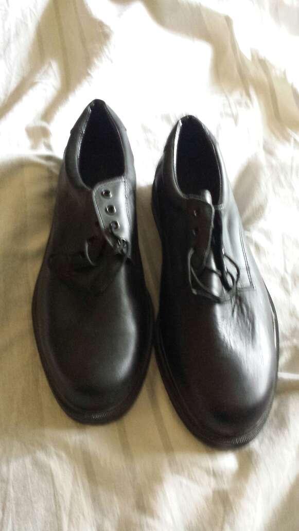 Imagen producto Zapatos cuero 44 2