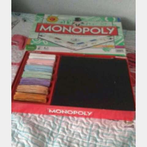 Imagen producto Monopoly juego de mesa 2