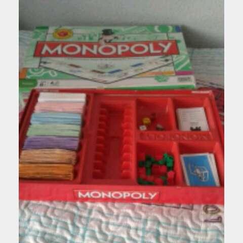 Imagen producto Monopoly juego de mesa 3