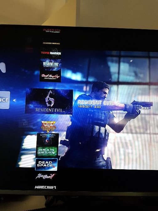 Imagen producto PS3 Super Slim 500 GB 31 juegos 3