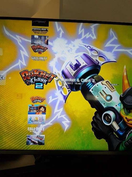 Imagen producto PS3 Super Slim 500 GB 31 juegos 4