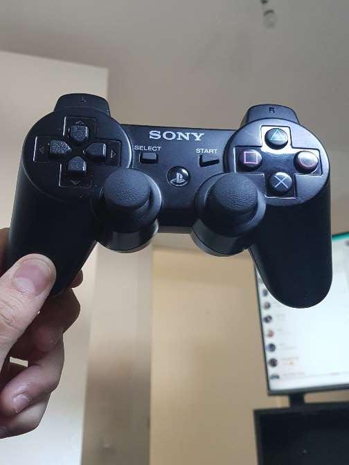 Imagen producto PS3 Super Slim 500 GB 31 juegos 2