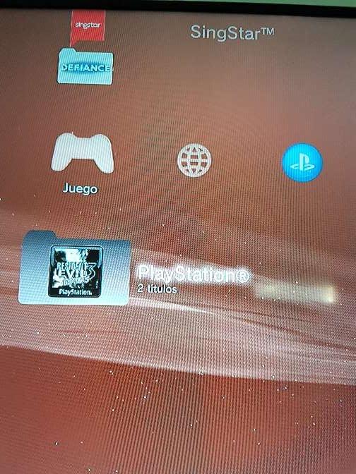 Imagen producto PS3 Super Slim 500 GB 31 juegos 6