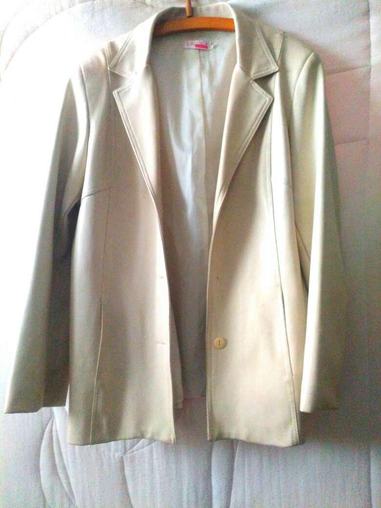 Imagen chaqueta cuero