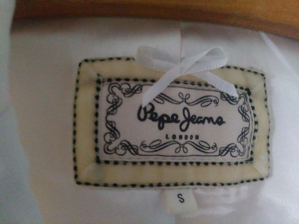 Imagen producto Chaqueta Pepe jeans 3