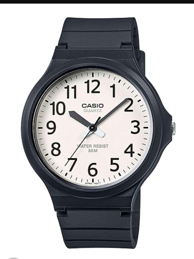 Imagen Reloj Casio MW-240