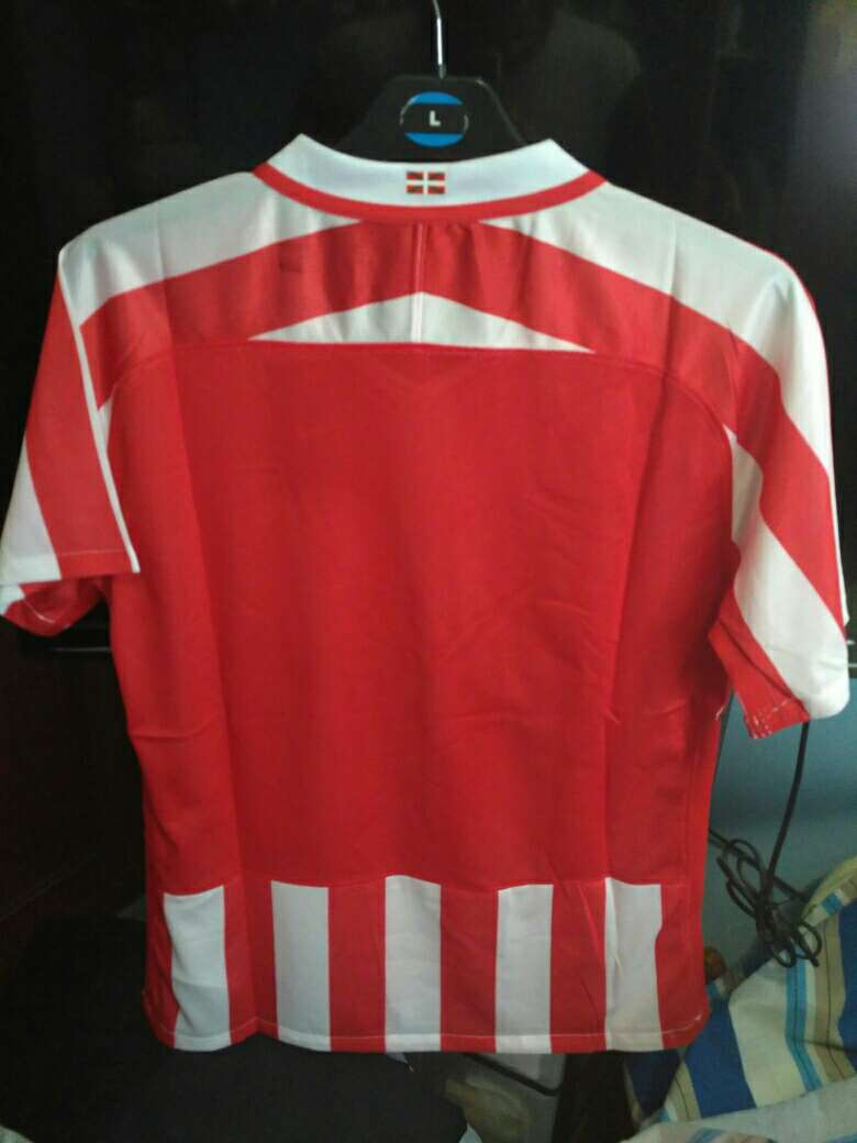 Imagen producto Camiseta atletic bilbao 2