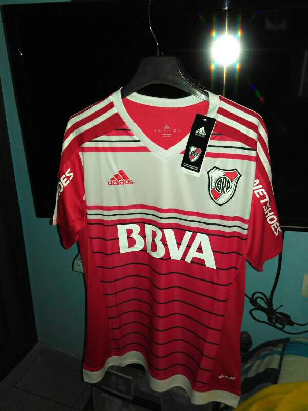 Imagen producto Camiseta river plate 1