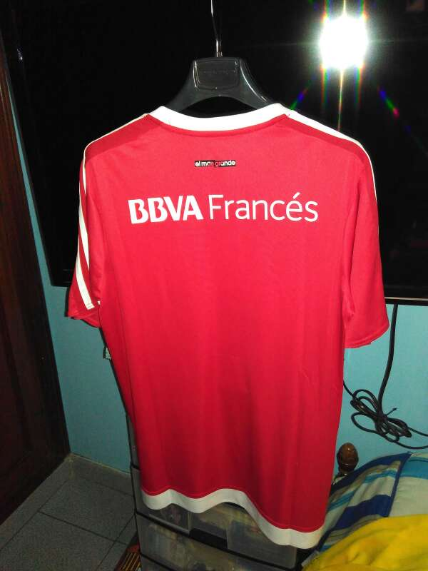 Imagen producto Camiseta river plate 2
