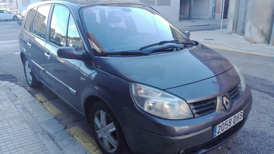 Imagen producto Renault.scenic 1.9dc  2