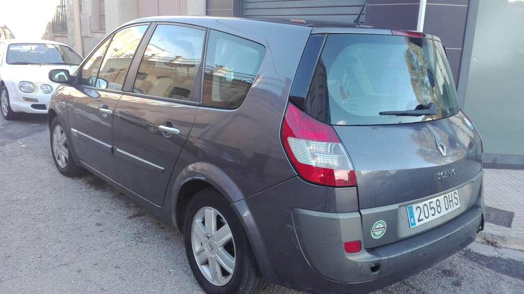 Imagen producto Renault.scenic 1.9dc  3
