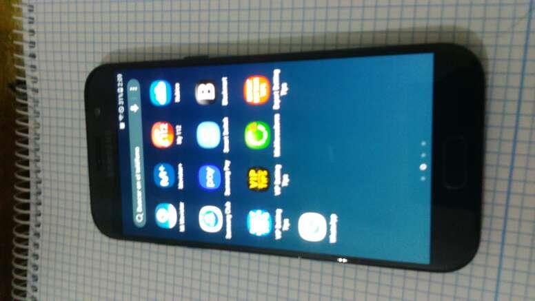 Imagen Samsung a5