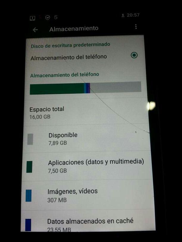 Imagen producto Hola vendo 2 moviles 4