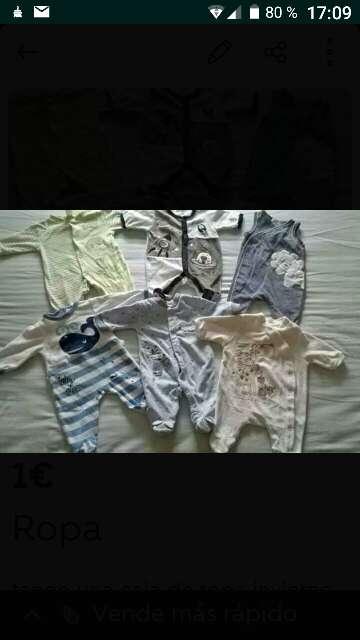 Imagen ropa de O/12 meses