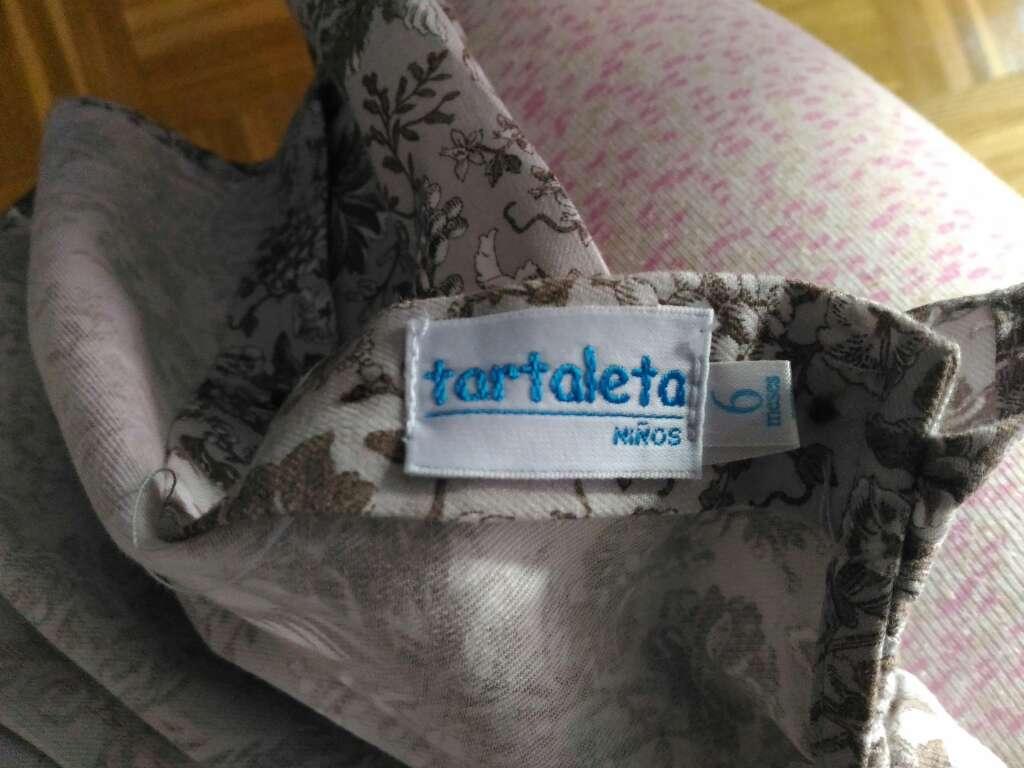 Imagen producto Conjunto marca Tartaleta impecable  4