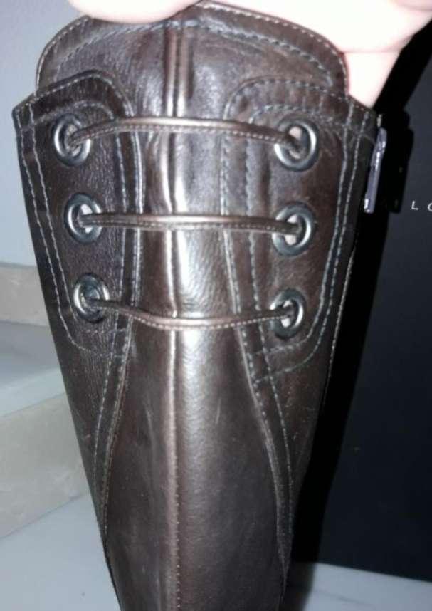 Imagen producto Botas de Pura Lopez 3