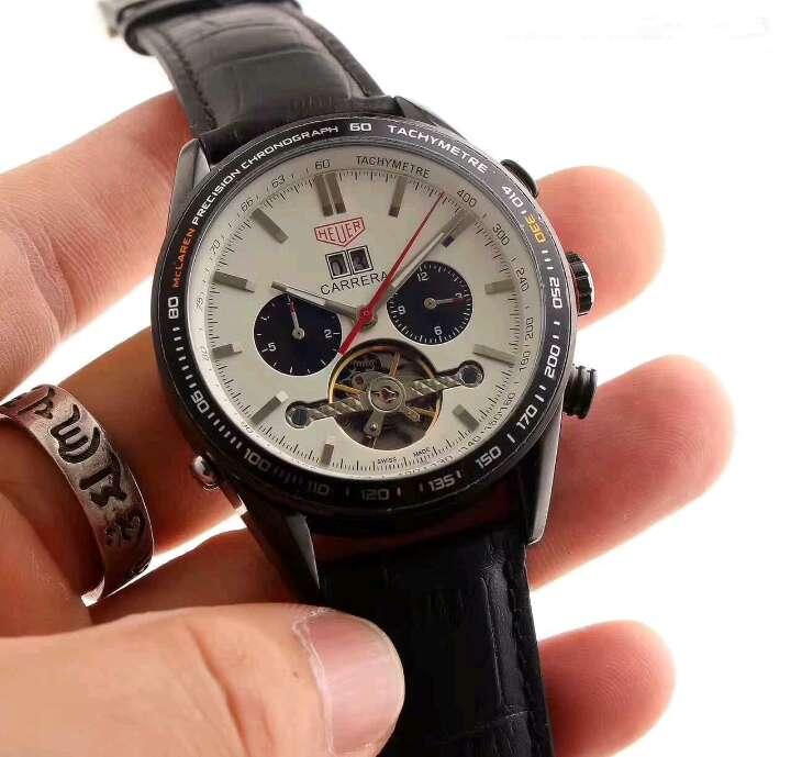 Imagen producto T.H reloj watch  2