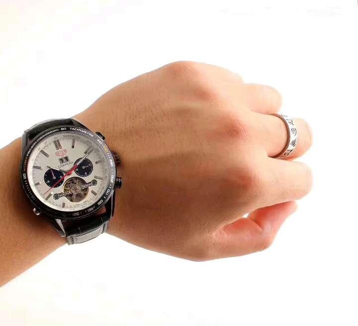 Imagen producto T.H reloj watch  3