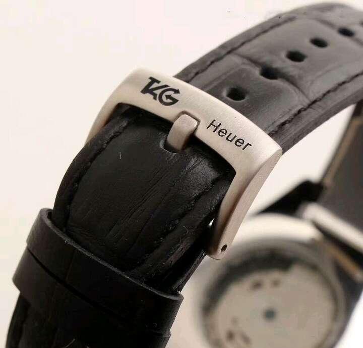 Imagen producto T.H reloj watch  4