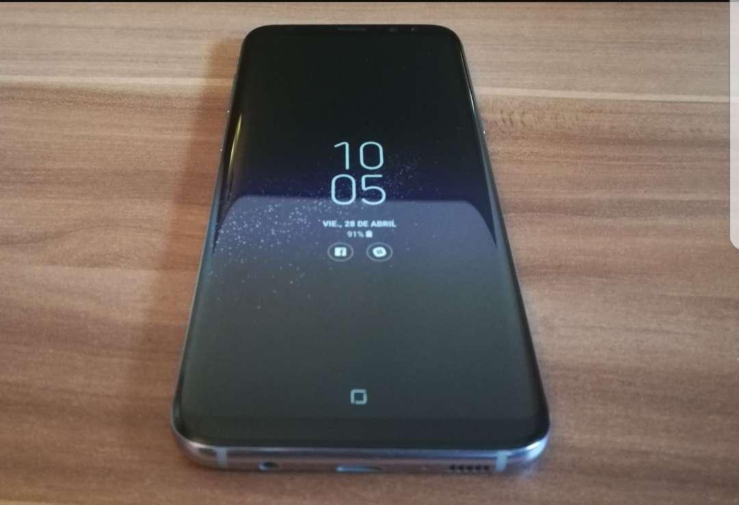 Imagen Samsung Galaxy S8 PLUS