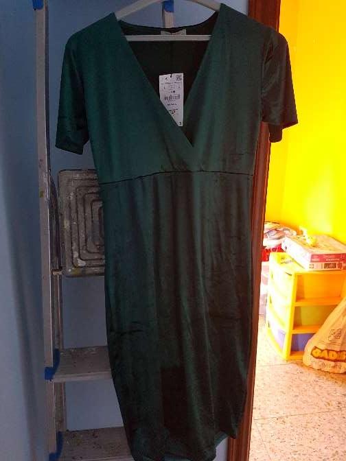 Imagen Ropa: vestido Zara