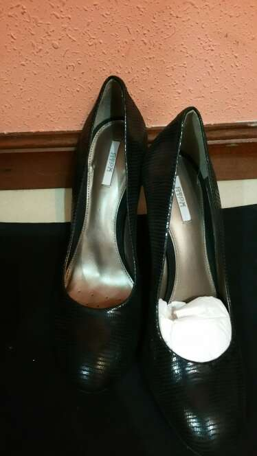 Imagen zapatos  Geox