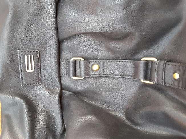 Imagen producto Bolso de color negro  3