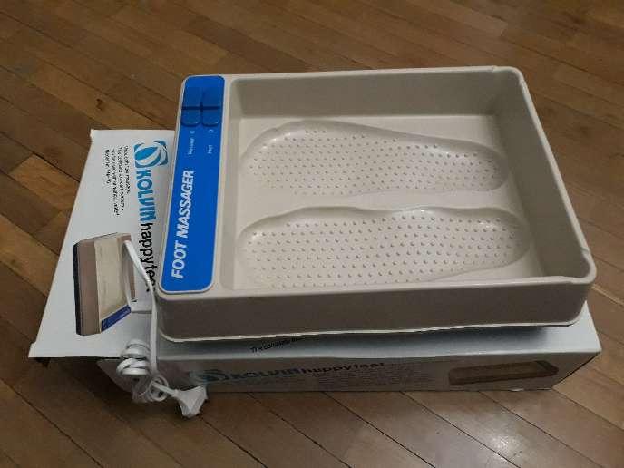 Imagen producto Masajeador de pies  2