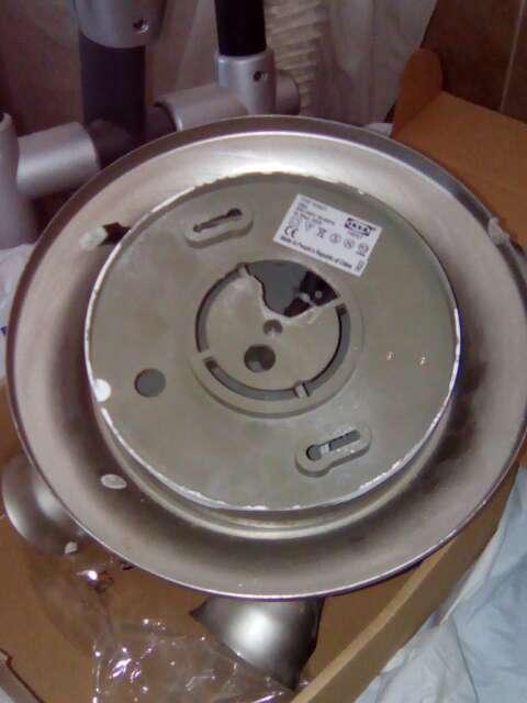 Imagen producto Focos de luz, lámpara s 2